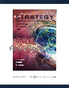 STRATEGY: WINNING IN THE MARKETPLACE: CORE CONCEPTS, ANALYTICAL TOOLS, CASES 2/E 2006 - 0071119337 - 9780071119337