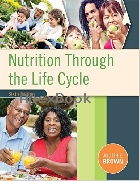 NUTRITION THROUGH THE LIFE CYCLE 6/E 2017 - 1305628004 - 9781305628007