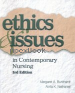 ETHICS & ISSUES IN CONTEMPORARY NURSING 3/E 2008 - 1418042749 - 9781418042745