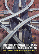 INTERNATIONAL HUMAN RESOURCE MANAGEMENT 6/E (ACCESS CODE) 2013 - 1408075741 - 9781408075746