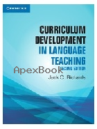 CURRICULUM DEVELOPMENT IN LANGUAGE TEACHING 2/E 2017 - 1316625540 - 9781316625545