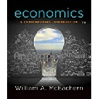ECONOMICS: A CONTEMPORARY INTRODUCTION 11/E 2017 - 1305505468 - 9781305505469