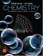 CHEMISTRY: THE MOLECULAR NATURE OF MATTER & CHANGE 8/E 2017 - 1259631753 - 9781259631757