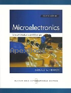 MICROELECTRONICS CIRCUIT ANALYSIS & DESIGN 4/E 2011 - 007128947X - 9780071289474