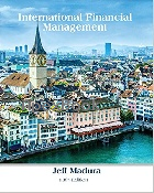 INTERNATIONAL FINANCIAL MANAGEMENT 13/E 2017 - 1337099732 - 9781337099738