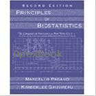 PRINCIPLES OF BIOSTATISTICS 2/E 2000 - 0534229026 - 9780534229023