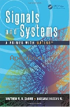 SIGNALS & SYSTEMS: A PRIMER WITH MATLAB® 2015 - 1482261510 - 9781482261516