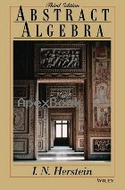 ABSTRACT ALGEBRA 3/E 1999 - 0471368792 - 9780471368793