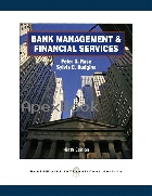 BANK MANAGEMENT & FINANCIAL SERVICES 9/E 2013 - 0071326421 - 9780071326421