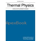 THERMAL PHYSICS 2/E 1980 (TAIWAN ED) - 0716710889 - 9780716710882