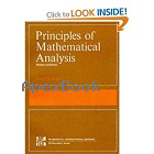 PRINCIPLES OF MATHEMATICAL ANALYSIS 3/E 1976 - 0070856133 - 9780070856134