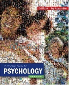 INTRODUCTION TO PSYCHOLOGY 10E 2013 - 1133939538 - 9781133939535