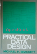 PRACTICAL DATA DESIGN 1990 - 0136908276 - 9780136908272