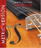 CALCULUS (INTERNATIONAL METRIC VERSION) 8/E 2016 - 1305266722 - 9781305266728