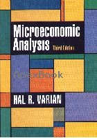 MICROECONOMIC ANALYSIS 3/E 1992 - 0393957357 - 9780393957358