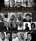 DIFFERENCE MAKERS STORIES OF THOSE WHO DARED 2005 - 9812564535 - 9789812564535
