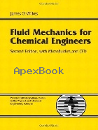 FLUID MECHANICS FOR CHEMICAL ENGINEERS 2/E 2006 - 0131482122 - 9780131482128