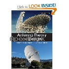 ANTENNA THEORY & DESIGN 3/E 2013 - 0470576642 - 9780470576649
