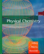 PHYSICAL CHEMISTRY 4/E 2004 - 047121504X - 9780471215042