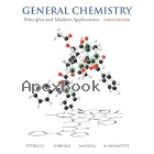 GENERAL CHEMISTRY : PRINCIPLES & MODERN APPLICATIONS 10/E 2011 - 0136121497 - 9780136121497