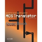 OPERATION & MODELING OF THE MOS TRANSISTOR 3/E 2011 - 0195170156 - 9780195170153