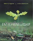 ENTREPRENEURSHIP 3/E 2014 - 1118582896 - 9781118582893