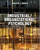 INTRODUCTION TO INDUSTRIAL/ORGANIZATIONAL PSYCHOLOGY 7/E 2018 - 1138655325 - 9781138655324