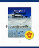 PRINCIPLES OF GENERAL CHEMISTRY 3/E 2013 - 0071317988 - 9780071317986
