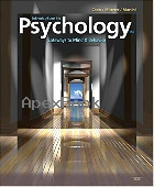 INTRODUCTION TO PSYCHOLOGY: GATEWAYS TO MIND & BEHAVIOR 15/E 2018 - 1337565695 - 9781337565691