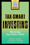 TAX-SMART INVESTING 1999 - 0471332615 - 9780471332619