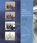 IMAGE PROCESSING ANALYSIS & MACHINE VISION 4/E 2015 - 1133593690 - 9781133593690