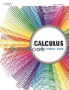 CALCULUS 2015 (CUSTOM PUBLISHING) - 1305013077 - 9781305013070