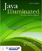 JAVA ILLUMINATED: AN ACTIVE LEARNING APPROACH 4/E 2014 - 1284045315 - 9781284045314