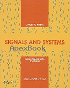 SIGNALS & SYSTEMS 2019 - 019024531X - 9780190245313