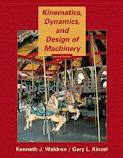 KINEMATICS DYNAMICS & DESIGN OF MACHINERY 2/E 2004 - 0471244171 - 9780471244172