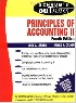 THEORY & PROBLEMS OF PRINCIPLES OF ACCOUNTING II 4/E 1994 0071134573 9780071134576