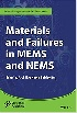 MATERIALS & FAILURES IN MEMS & NEMS 2015 - 1119083605