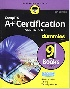 COMPTIA A+ CERTIFICATION ALL-IN-ONE FOR DUMMIES 2015 - 1119255716