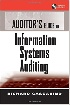 AUDITOR'S GUIDE TO INFORMATION SYSTEMS AUDITING 2007 0470009896 9780470009895